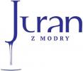 Rodinné vinohradníctvo a vinárstvo Juran z Modry